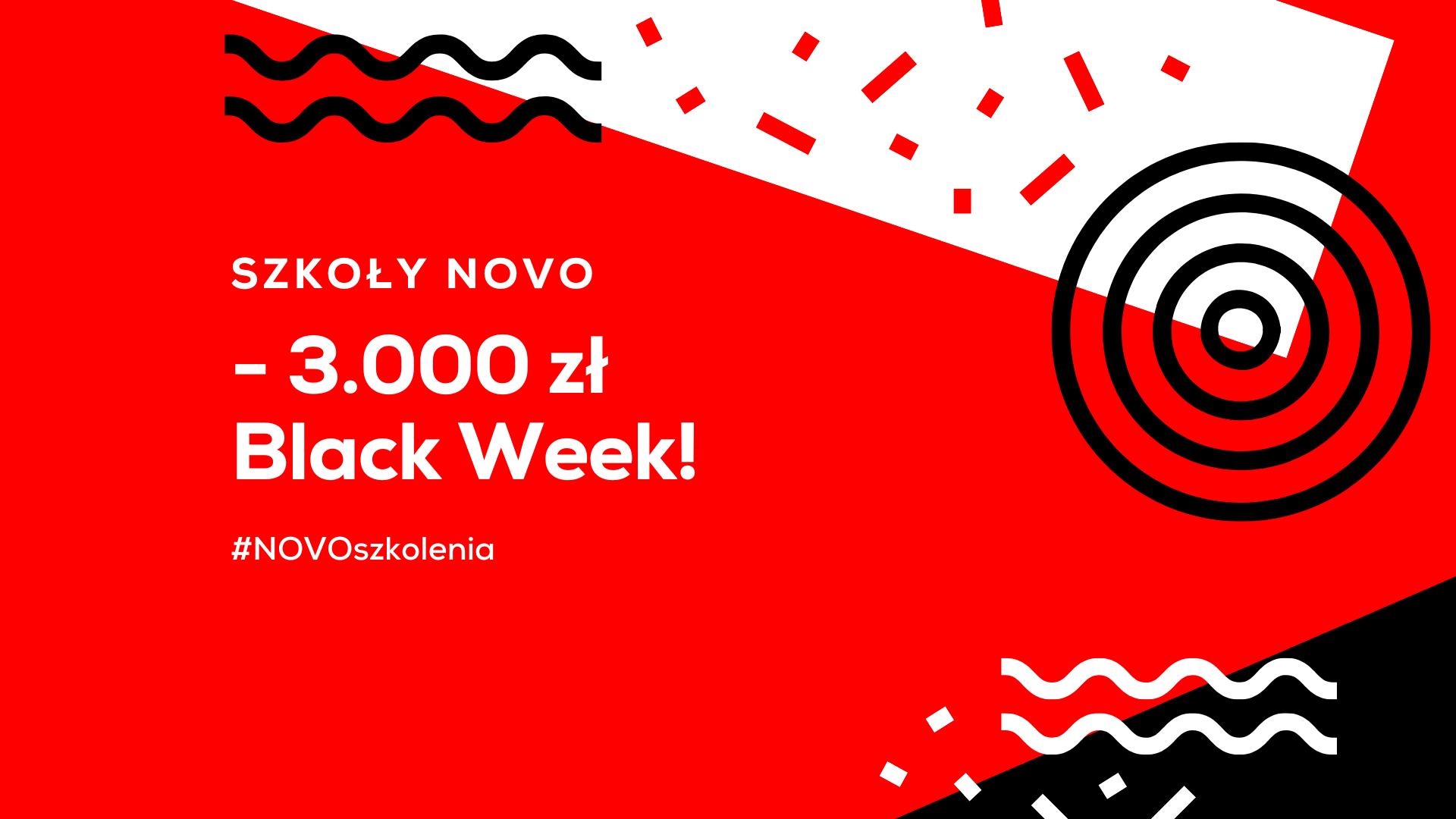 black-week-novo