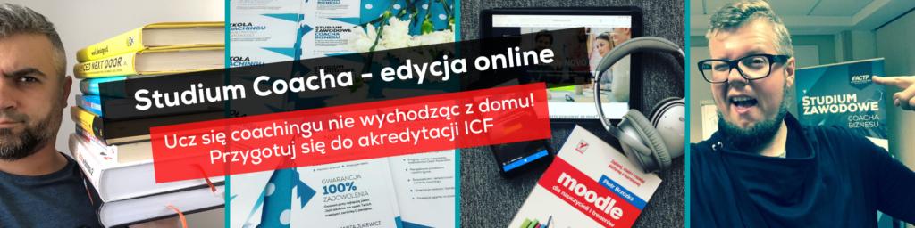 NOVO - szkoła coachów online