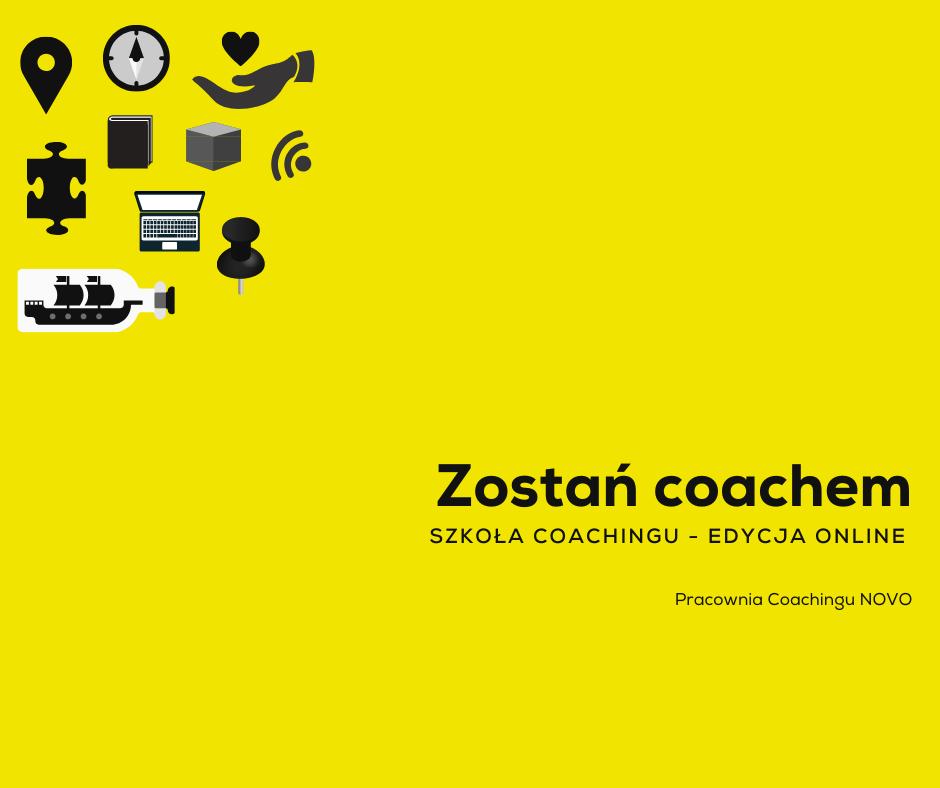 Szkoła Coachów NOVO