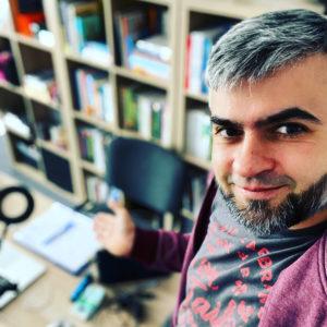 trener online, Rafał Szewczak